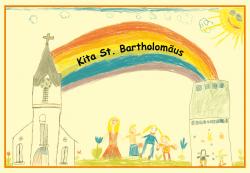 Kita St. Bartholomäus, Kist