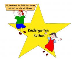 Katholischer Kindergarten Kothen