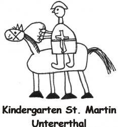Kindergarten St.Martin Untererthal