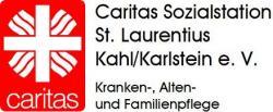 www.sozialstation-karlstein.de