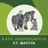 Kindergartenverein St. Martin e. V.