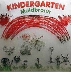 Kindergarten St. Afra Maidbronn